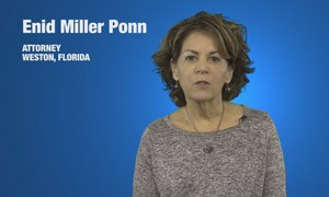 Enid Miller Ponn Video Link
